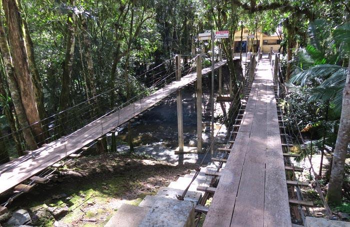 Parque das Grutas de Botuverá