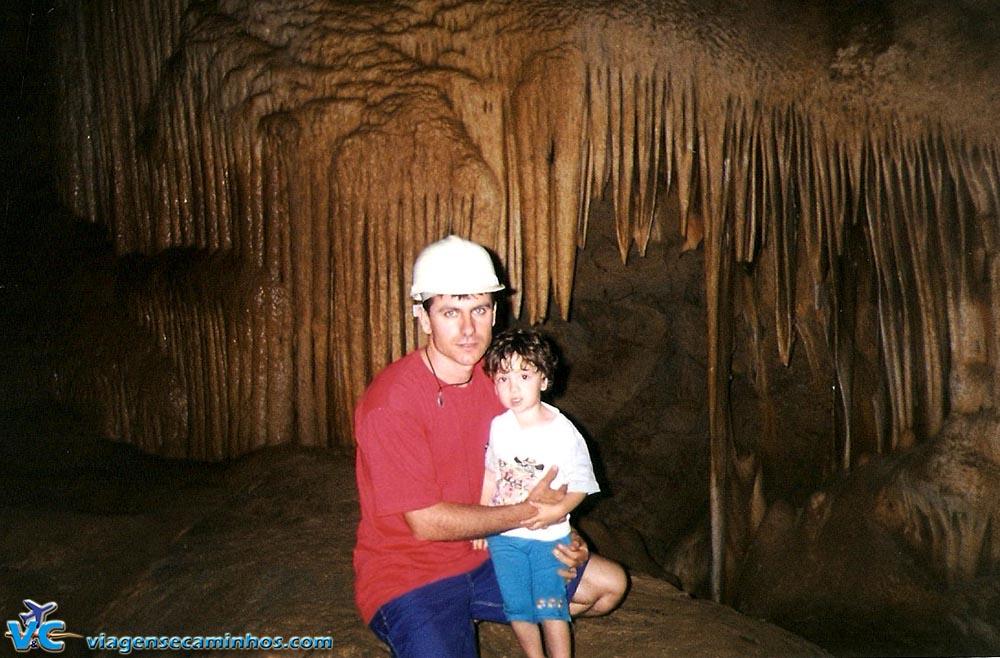 Caverna de Botuverá