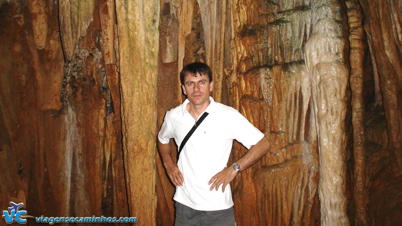 Caverna do Diabo - Viagens e Caminhos