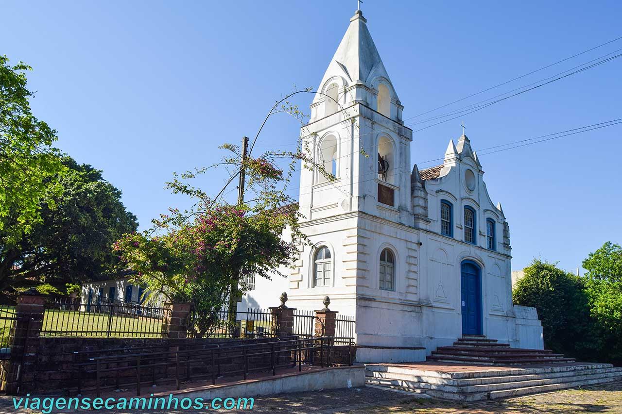 Igreja São Domingos - Torres