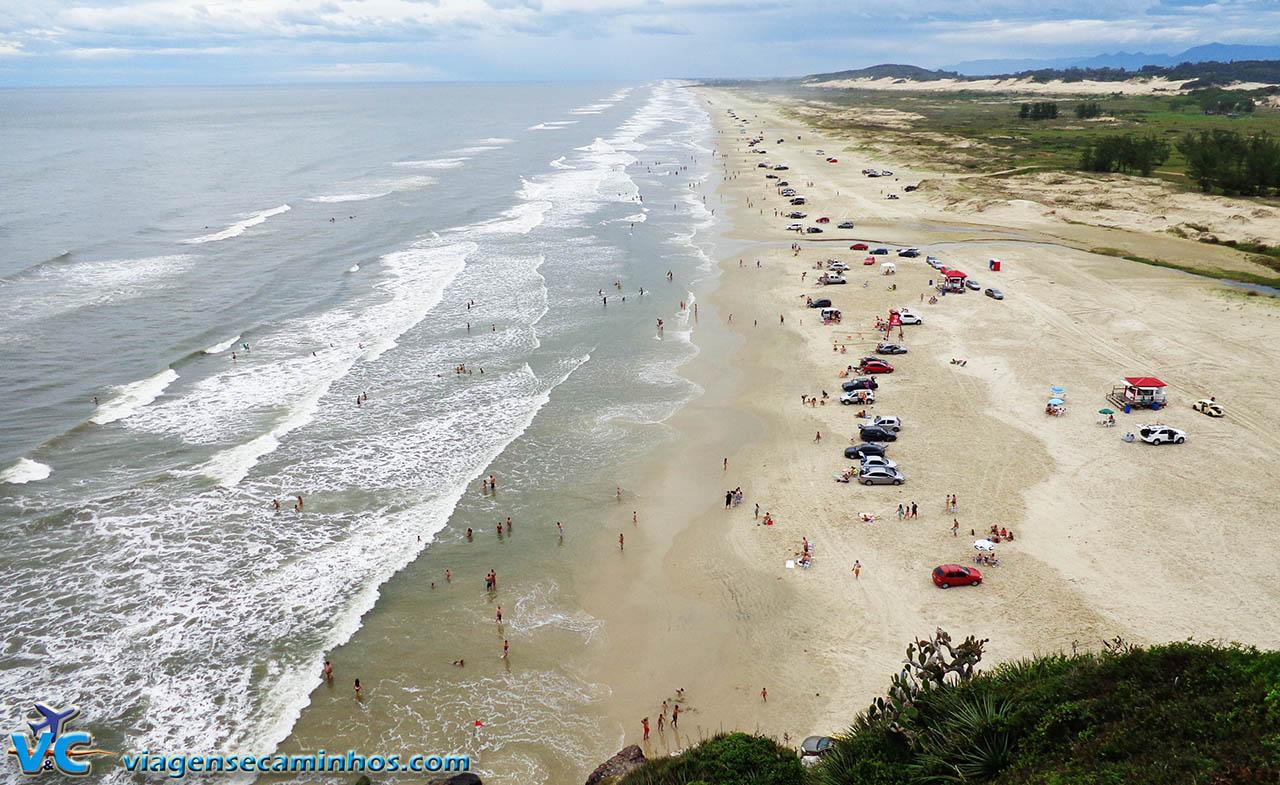 Praia Itapeva