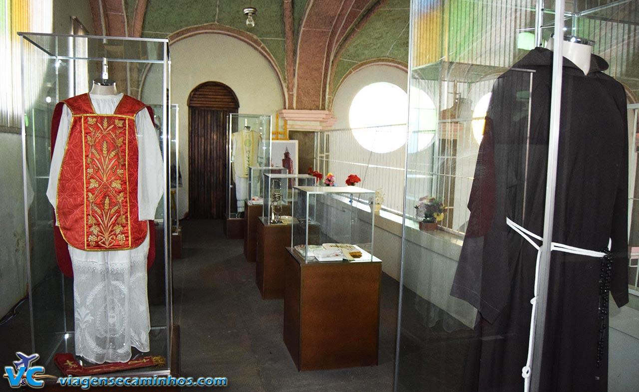 Museu das Torres - Machadinho