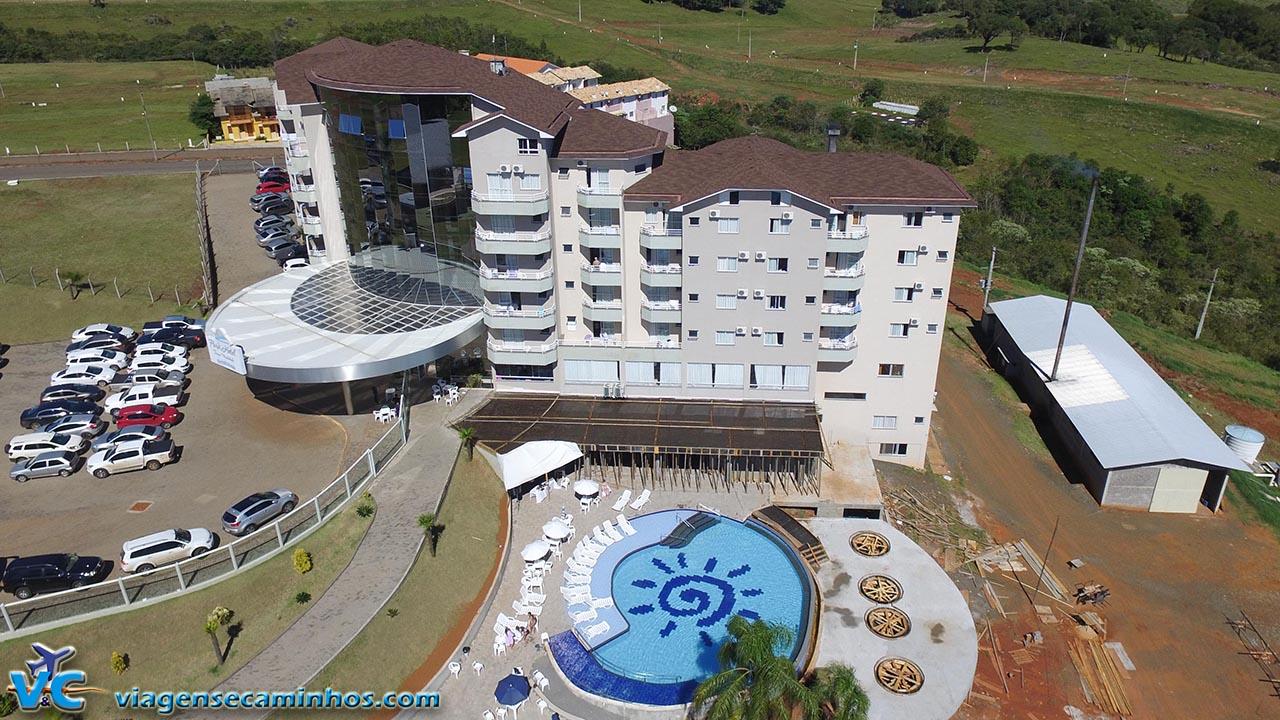 hotel Termas Machadinho