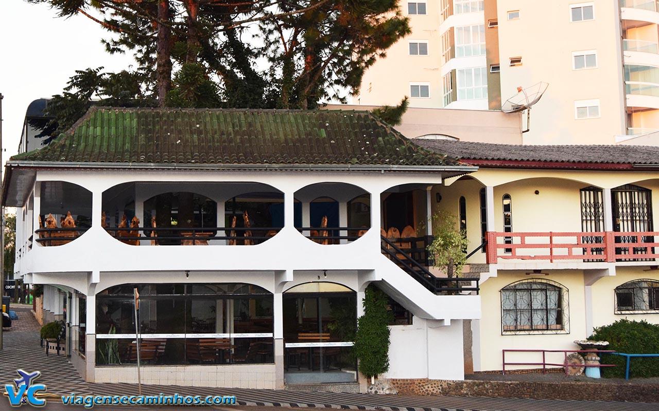 Restaurante Pinheiros - Machadinho