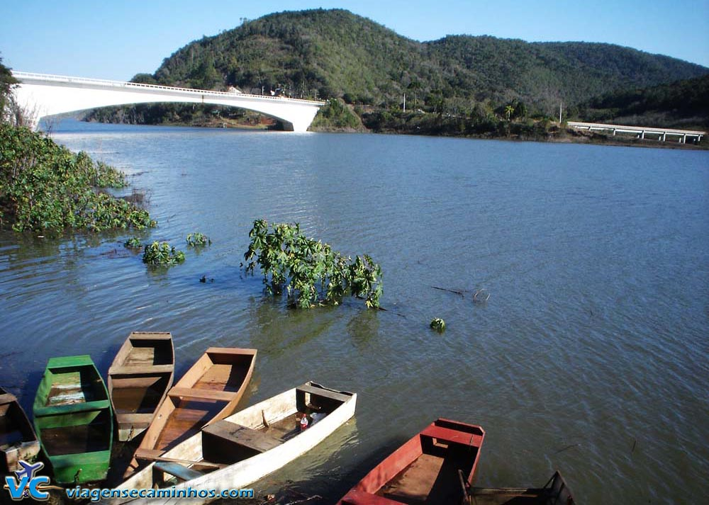 Rio Pelotas - Vacaria
