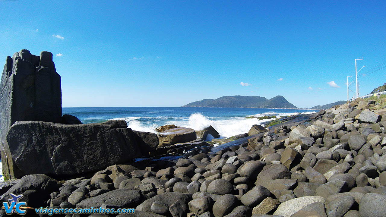 Morro das pedras - Florianópolis - SC