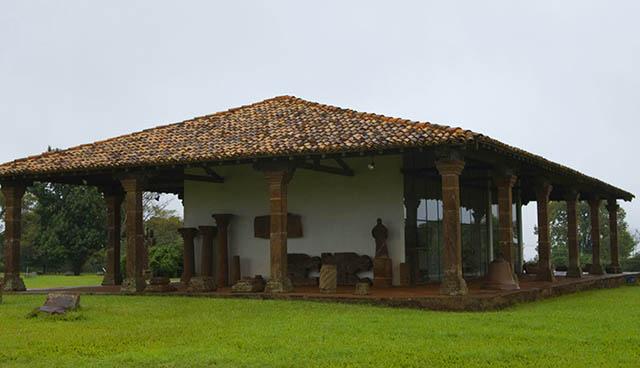Museu das Missões - São Miguel das Missões