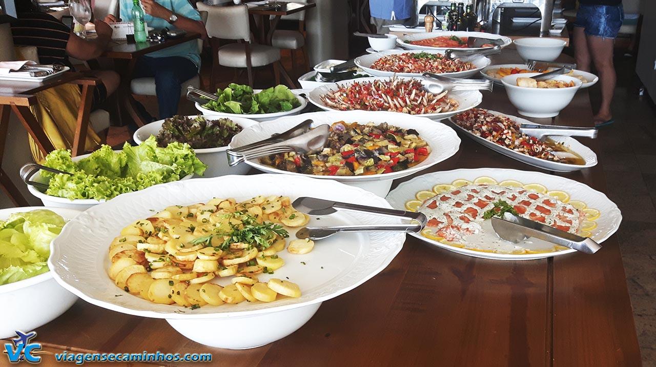 Restaurante Manu - Hotel Brisamar
