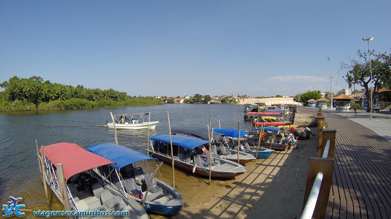 Barreirinhas - Maranhão