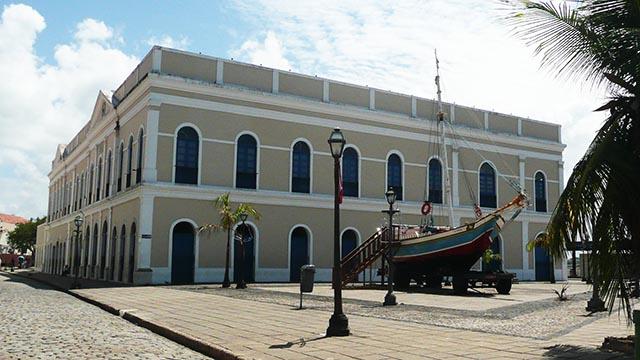 Casa do Maranhão - São Luís