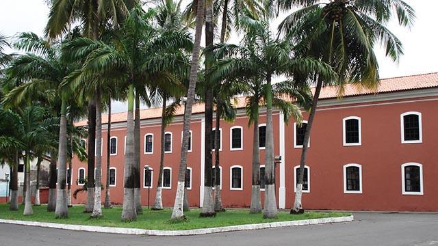 Convento das Mercês - São Luís