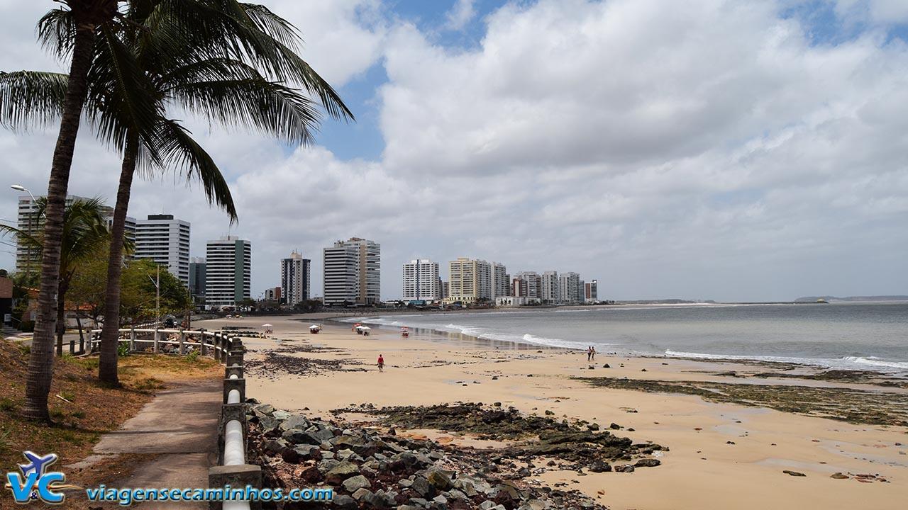 Praia Ponta D'Areia - São Luís