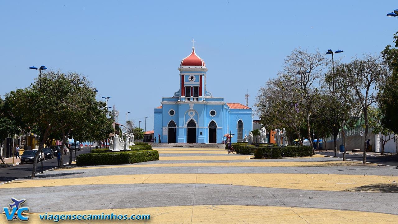 Igreja de São José do Ribamar