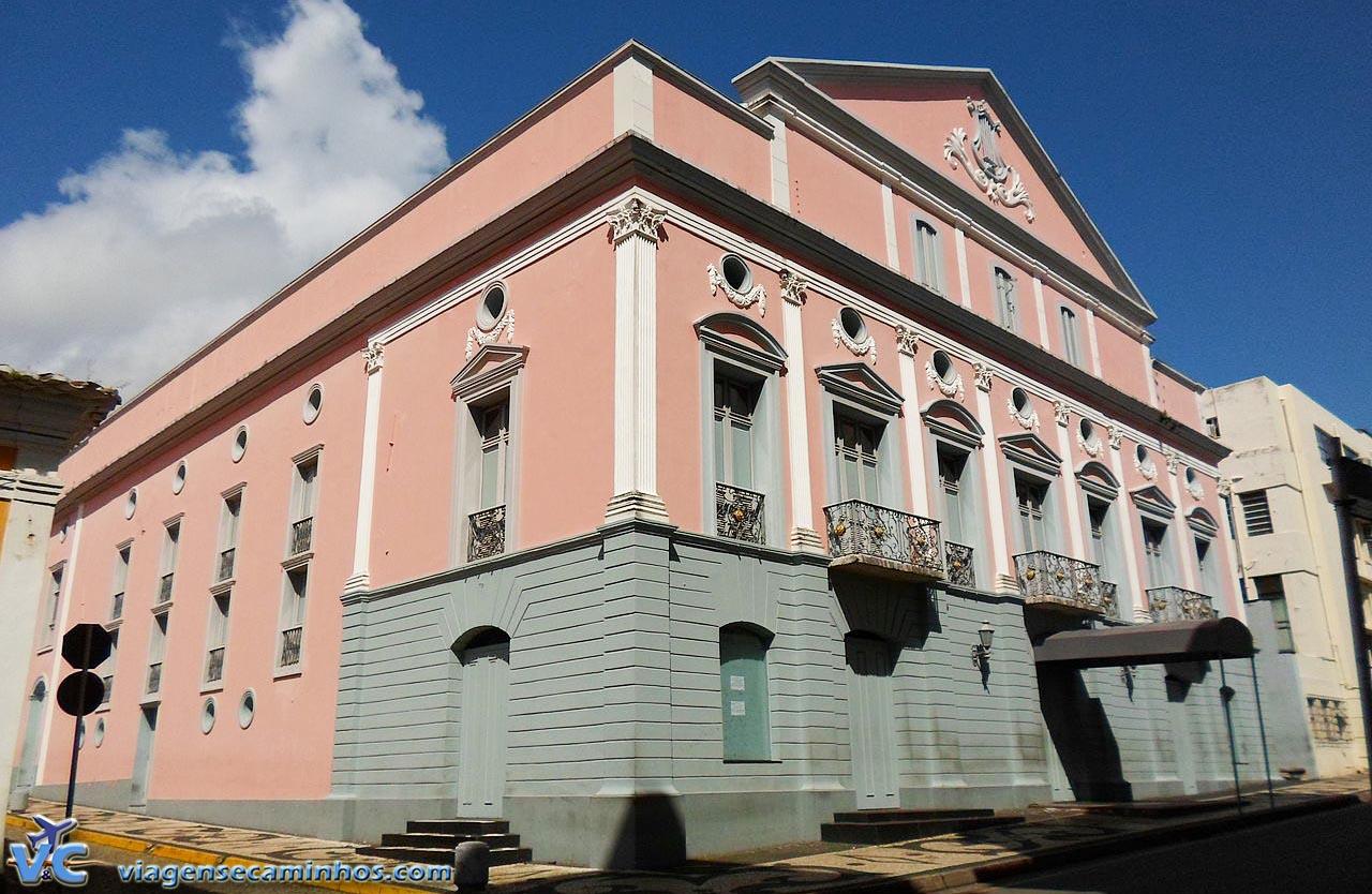 Teatro Arthur Azevedo - São Luís