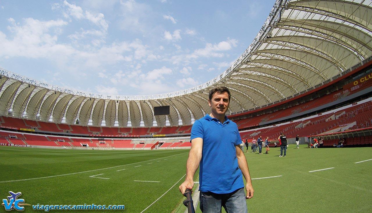 Estádio Beira Rio - Porto Alegre