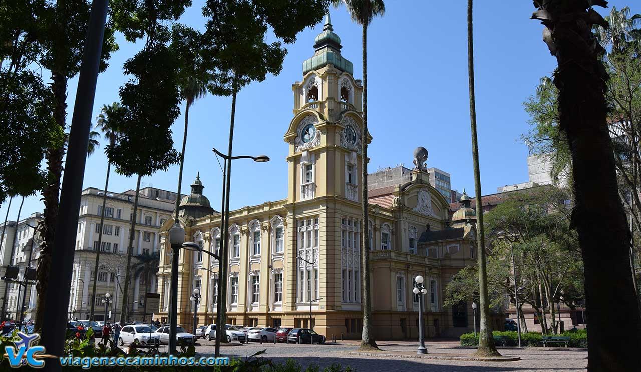 Memorial do Rio Grande do Sul - Porto Alegre