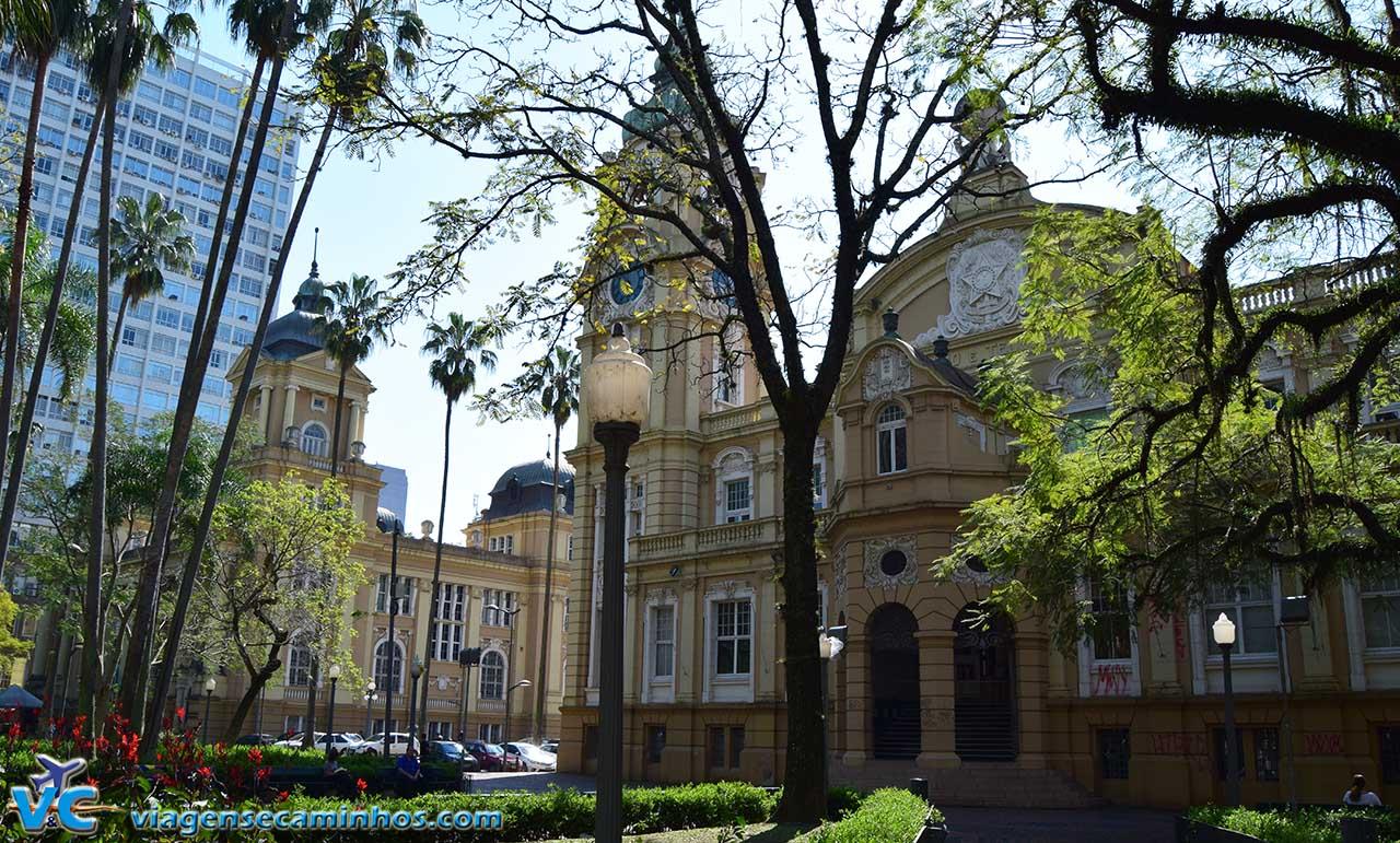 Museu de Arte do Rio Grande do Sul – MARGS