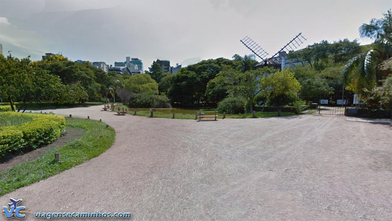 Parque Moinhos de Vento (Parcão) - Porto Alegre