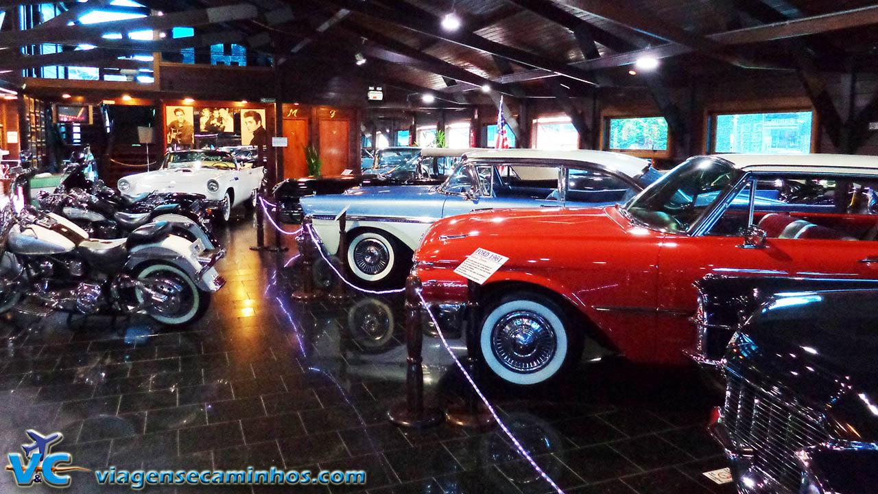 Museu do automóvel de Gramado