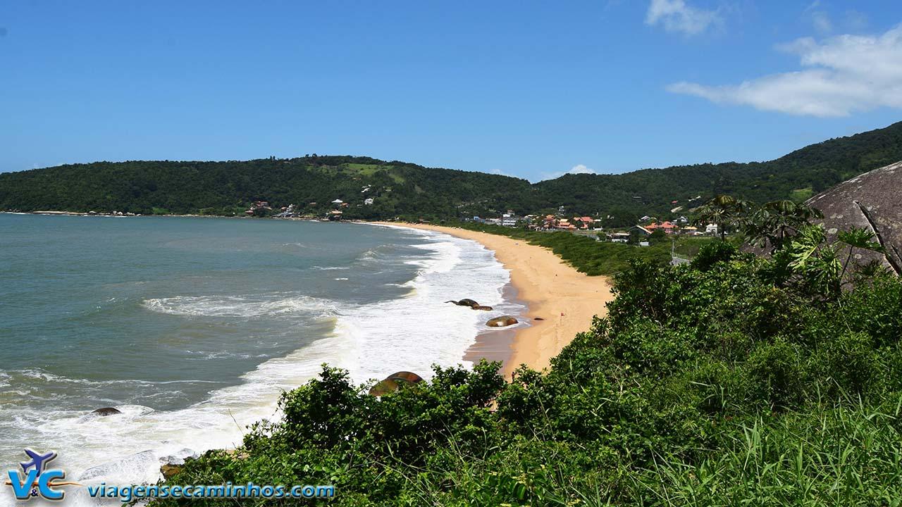 Praia Taquaras - Balneário Camboriú