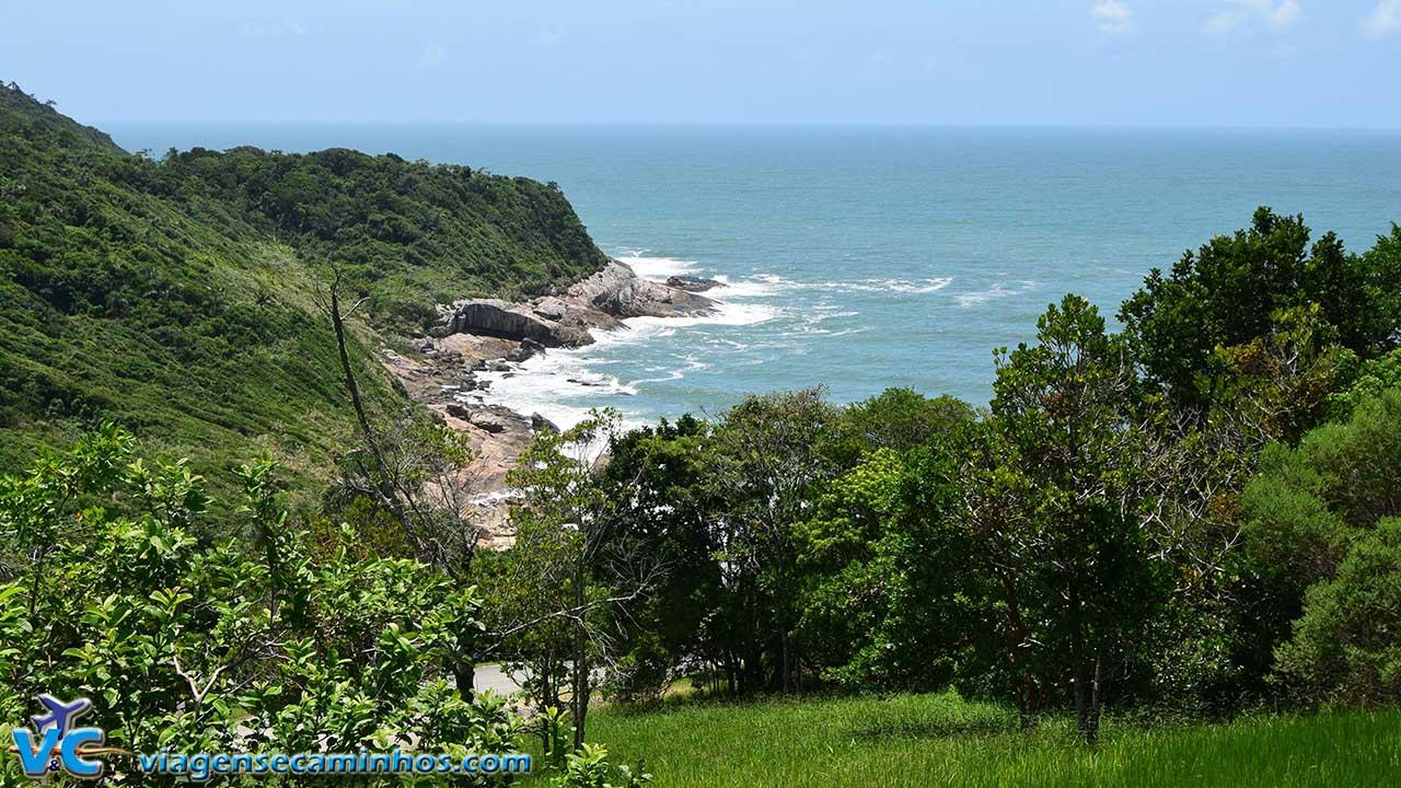 Praia do Pinho - Balneário Camboriú
